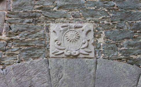 Portal de Can Xumetra